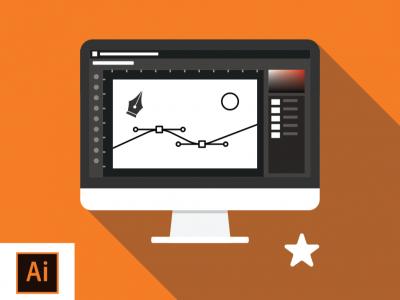 Vous désirez créer des dessins au format vectoriel pour des logos, des affiches, etc... c'est 2 jours d'initiation vous permettront de découvrir l'outil de dessin de la suite Adobe.