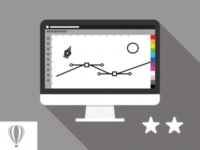 Vous connaissez déjà CorelDraw ou vous avez suivi le module d'initiation (Coreldraw, Illustrator ou Inkscape), cette journée vous permettra d'aller plus loin et de gagner du temps.