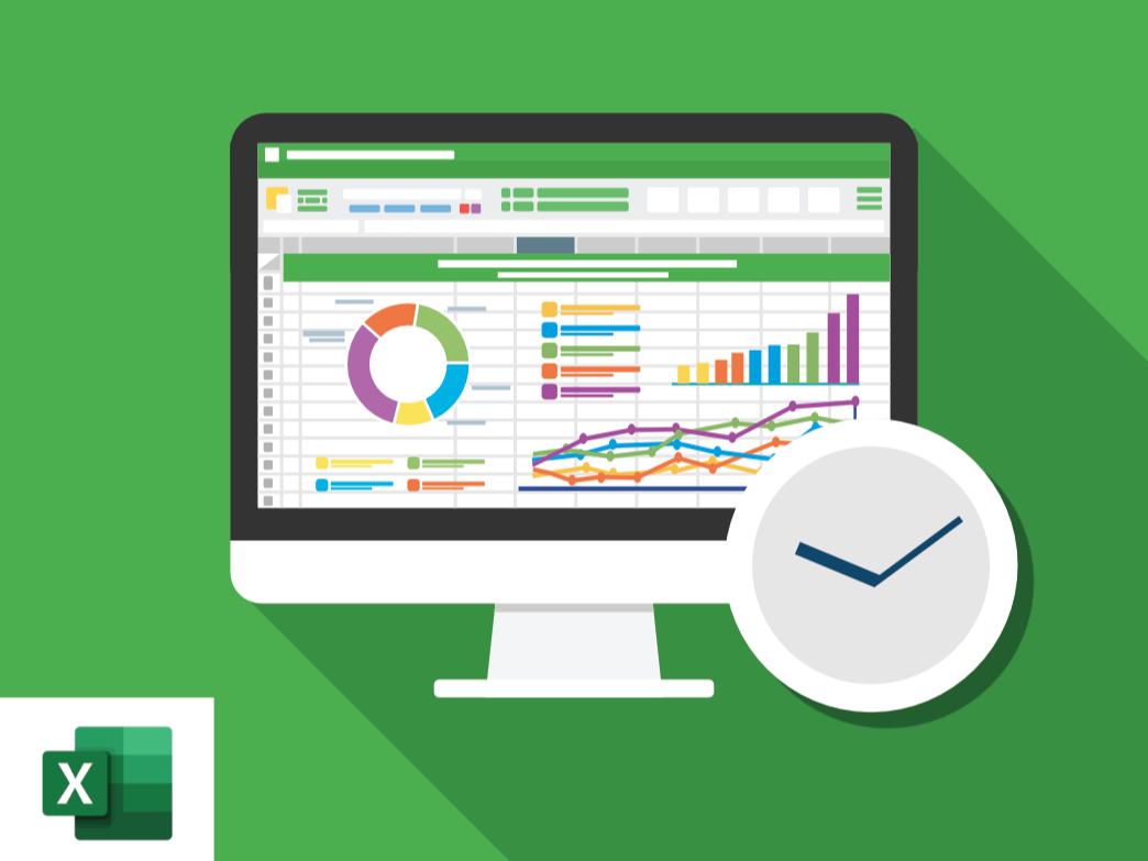 Excel et la gestion du temps