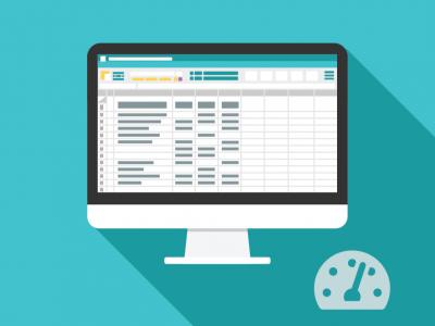 Mminimiser les saisies, synthétiser les données, traiter les données en détail et/ou en global.