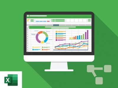 Excel permet, si vous ne trouvez pas votre bonheur parmi les logiciels du marché, de traiter de la gestion de projet. Appliquons les concepts de la gestion de projet dans un pilotage adapté.