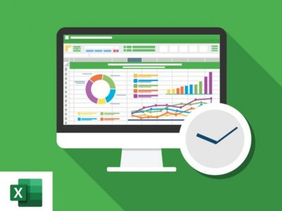 Les dates font parties de vos travaux habituels avec Excel, et ces saisies liées au temps vous font perdre ... du temps. Venez découvrir au cours de cette journée comment aborder la gestion du temps plus sereinement.