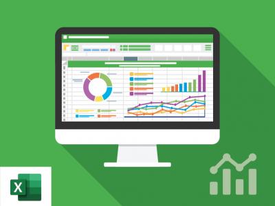 Excel comporte diverses approches d'analyse. Cette première partie (sur 4) vous permettra de découvrir les 2 premières : simples et efficaces.