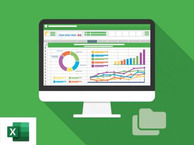 Votre souhait est de tenir à jour une information synthétique dans Excel en évitant des exports/imports régulier. Découvrez dans cette session les capacités de connexion d'Excel sur des bases ou des sites en temps réel.