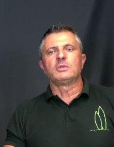 M. Juan Harillo